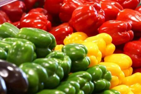 Польза и вред болгарского перца